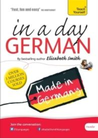 Elisabeth Smith in a Day: German