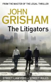 Litigators -- Paperback