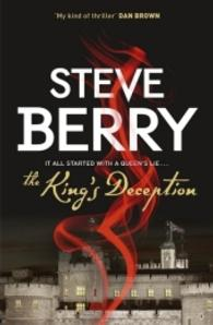 King's Deception -- Paperback
