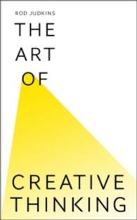 Art of Creative Thinking -- Hardback