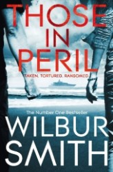 Those in Peril -- Paperback