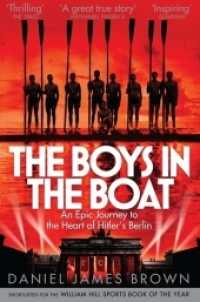 Boys in the Boat -- Paperback