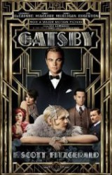 Great Gatsby -- Paperback (Film tie-in)