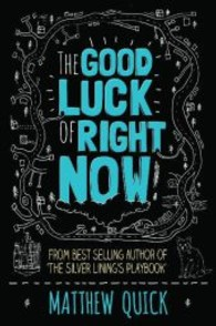 Good Luck of Right Now (OME C-Format)