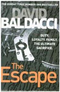 The Escape -- Paperback