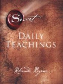 Secret Daily Teachings -- Hardback