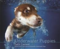 Underwater Puppies -- Hardback