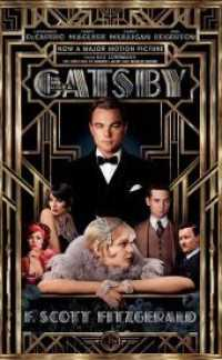 The Great Gatsby (OME A-Format) (Movie Tie-in)