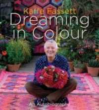 Dreaming in Colour : An Autobiography -- Hardback