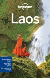 Lonely Planet Laos (Lonely Planet Laos) (8TH)