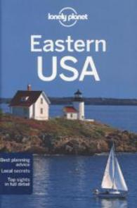 Lonely Planet Eastern USA (Lonely Planet Eastern USA) (2ND)