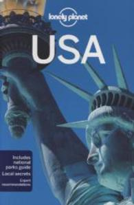 Lonely Planet USA (Lonely Planet USA) (8TH)