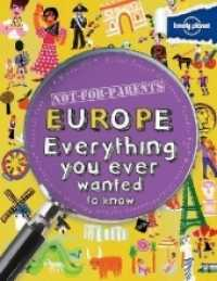 Nfp Europe (Lonely Planet Children's Publishing) -- Paperback