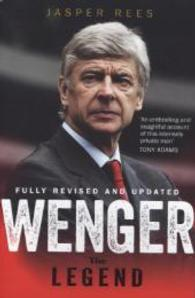 Wenger : The Legend -- Paperback