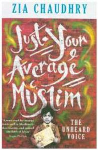 Just Your Average Muslim -- Paperback
