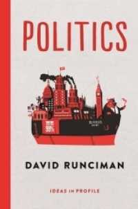 Politics: Ideas in Profile (Ideas in Profile) -- Paperback