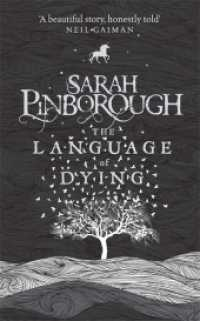Language of Dying -- Hardback