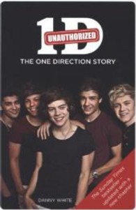 1d : The One Direction Story -- Paperback