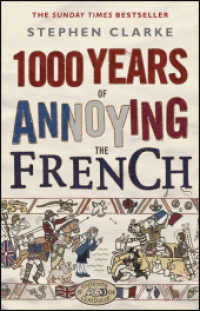 1000 Years of Annoying the French -- Paperback (English Language Edition)