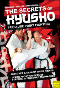 The Secrets of Kyusho : Pressure Point Fighting. Discover & Exploit Weak Points. Learn about Effects of Striking & Pressure Techniques