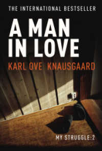 Man in Love : My Struggle Book 2 -- Paperback