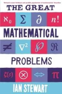 Great Mathematical Problems -- Paperback