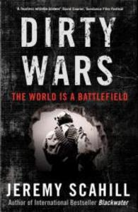 Dirty Wars -- Paperback