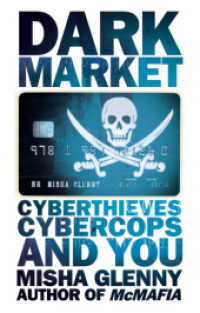 DarkMarket CyberThieves, CyberCops and You