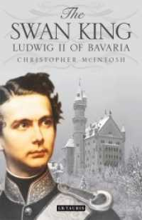 The Swan King : Ludwig II of Bavaria (NEW REV)