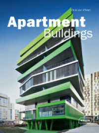 Apartment Buildings (Architecture in Focus) (1st ed. 2013. 455 p. w. 900 col. ill. 303 mm)