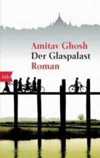 Der Glaspalast : Roman (btb Bd.73036) (2002. 607 S. m. Ktn. 19 cm)