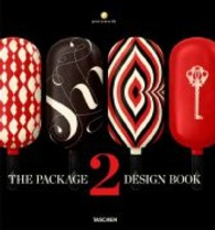 The Package Design Book Vol.2 : Hrsg.  Pentawards. Engl.-Dtsch.Französ. (2012. 432 S. 256 mm)