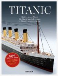 Build your own Titanic (2012. 64 S. 31,5 cm)