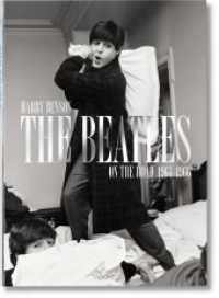 Harry Benson. The Beatles (2013. 272 p. 374 mm)
