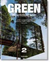 Green Architecture Now! Vol.2 (2012. 416 p. 249 mm)