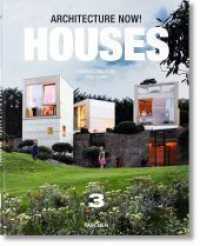 Architecture Now! Houses Vol.3 : Häuser / Maisons. Engl.-Dtsch.-Französ. (2013. 416 S. m. zahlr. Farbabb. 280 mm)