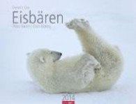 Eisbaeren (Polar Bears) /wall (45x34.5)
