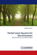 Partial Least Squares for Discrimination