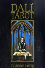 Dali Tarot, English edition (2004. 192 p. w. numerous col. figs. 22 cm)
