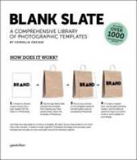 Blank Slate, incl. DVD : A Comprehensive Library of Photographic Templates (2013. 256 p. w. num. ill. 28,5 cm)