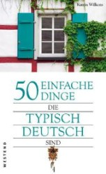 50 Einfache Dinge, Die Typisch Deutsch Sind