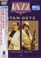 スタン・ゲッツ/ジャズ・マスタ-ズ2〜ヴィンテ-ジ・ゲッツ