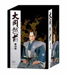 大岡越前 第四部 DVD‐BOX 大岡越前 第四部 DVD‐BOX (7