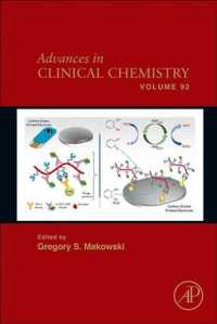 Advances in clinical chemistry v. 92