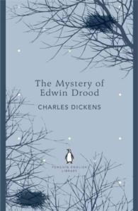 MYSTERY OF EDWIN DROOD Penguin English Library