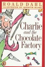 Charlie and the chocolate factory Puffin books