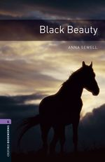 Black Beauty Oxford bookworms library ; Human interest