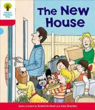 The new house (Stage 4, Stories)