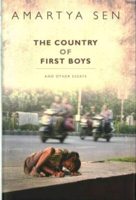 The country of first boys and other essays