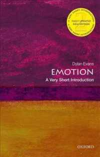 Emotion a very short introduction Very short introductions